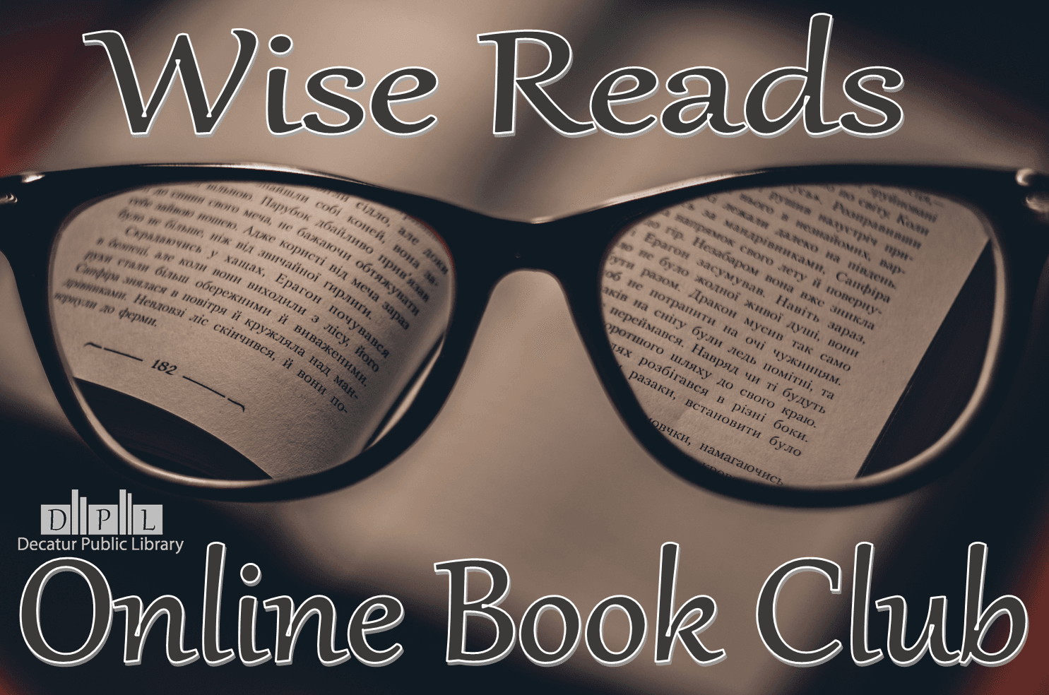 wise reads online book club