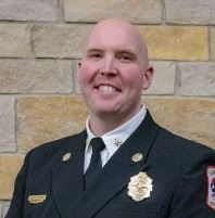 Fire Chief Nate Mara