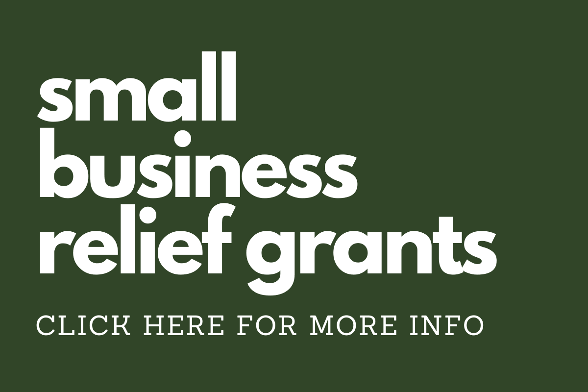 LISC Small Business relief grants