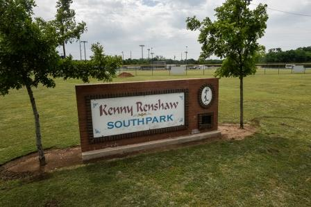 Welcome Renshaw Park